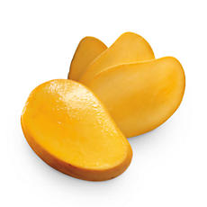 Light Size Honey Mangoes