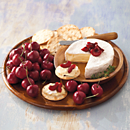 Cherry Oh!® Cherries and Brie Cheese Gift