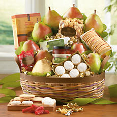 Crater Lake Gift Basket Deluxe