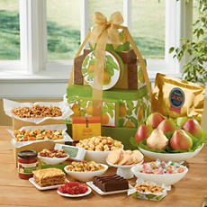 Tower of Treats® Gift Grand Deluxe