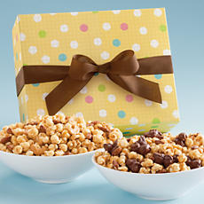 <span style=color:#bb0011>NEW</span> Honey and Berry Moose Munch® Popcorn Gift
