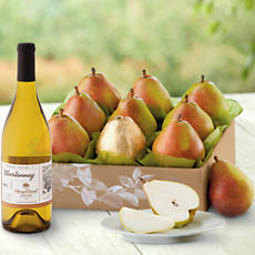 Royal Riviera® Pears with Wine