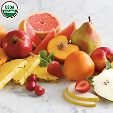 Organic Fruit Clubs