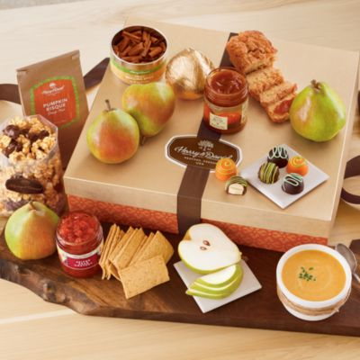 <span style=color:#bb0011>NEW</span> Harvest Founders' Favorites Gift Box
