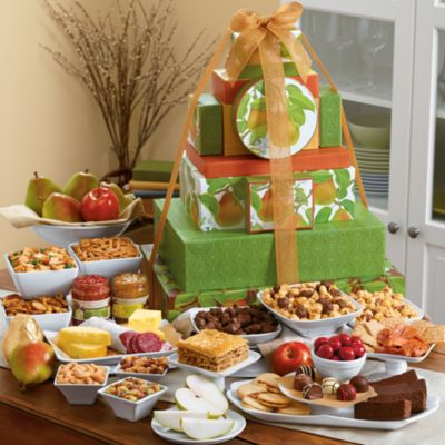 Tower of Treats® Gift Super Grand Deluxe