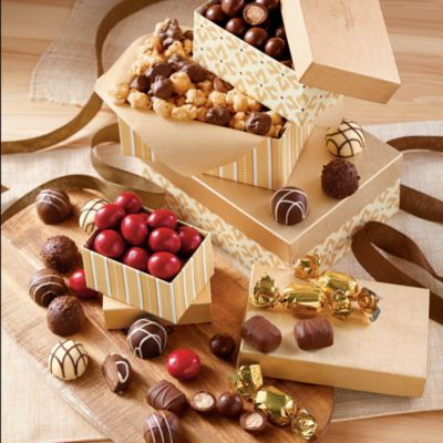 Tower of Chocolates® Gift Classic