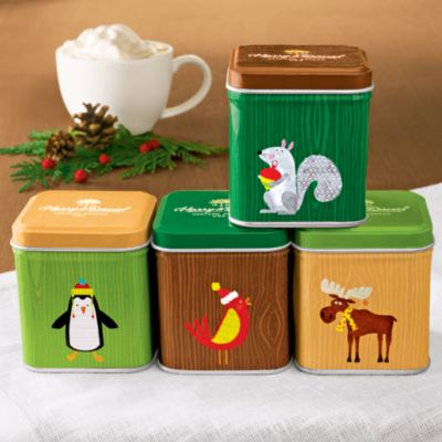 <span style=color:#bb0011>NEW</span> Hot Cocoa Collection
