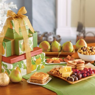 Tower of Treats® Gift Grand Classic