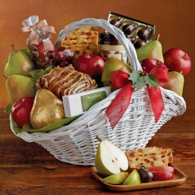 80th Anniversary Gift Basket