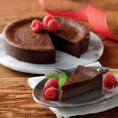 Harry And David Chocolate Decadence Cake
