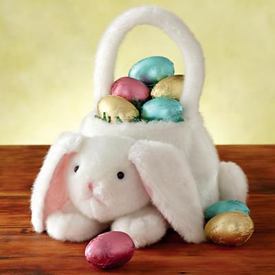 Chocolate Easter Egg Hunting Kit