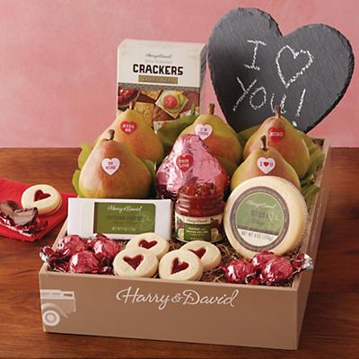 Deluxe Valentine's Day Gift Box