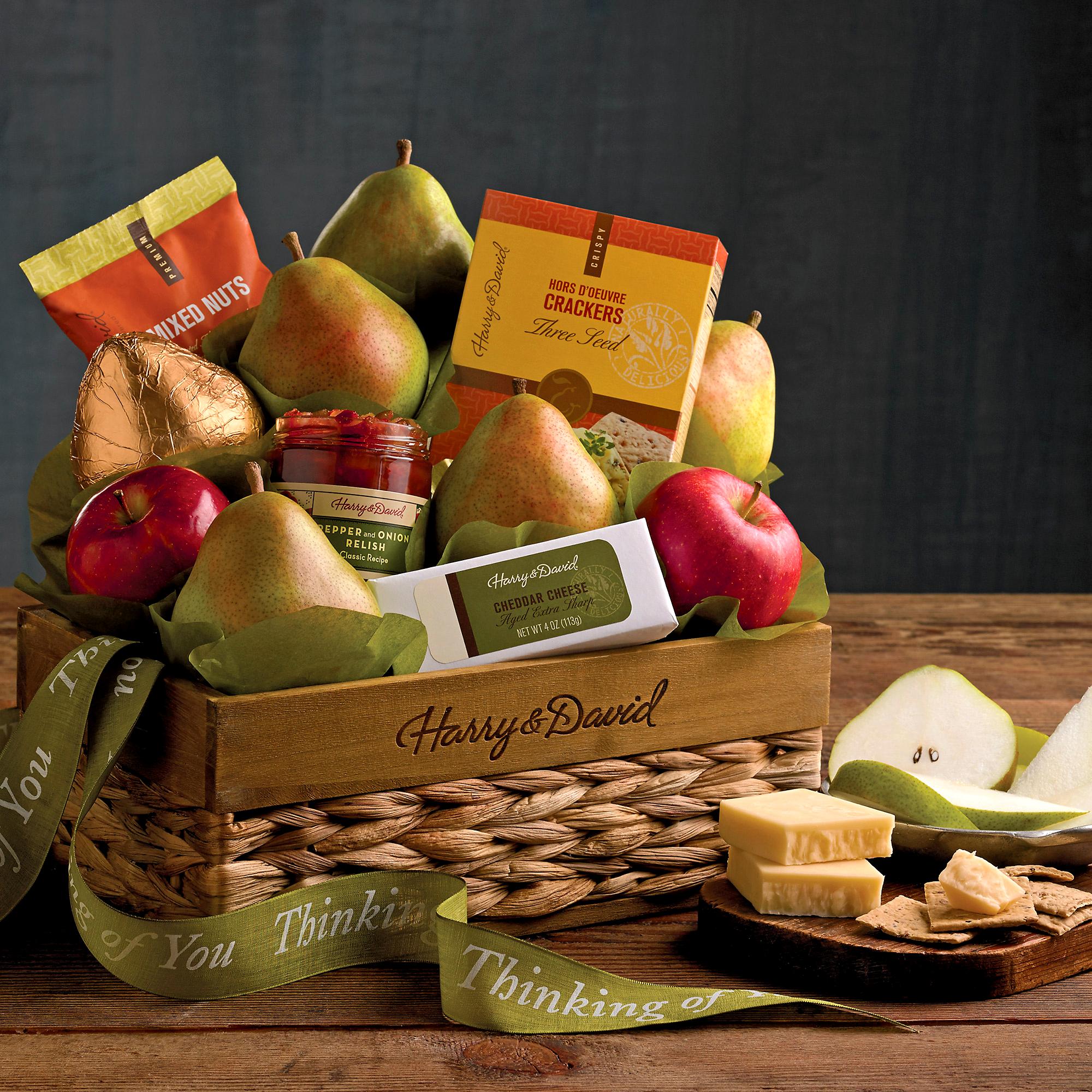 Harry And David Birthday Gift Baskets : Pick your occasion gift basket baskets harry david