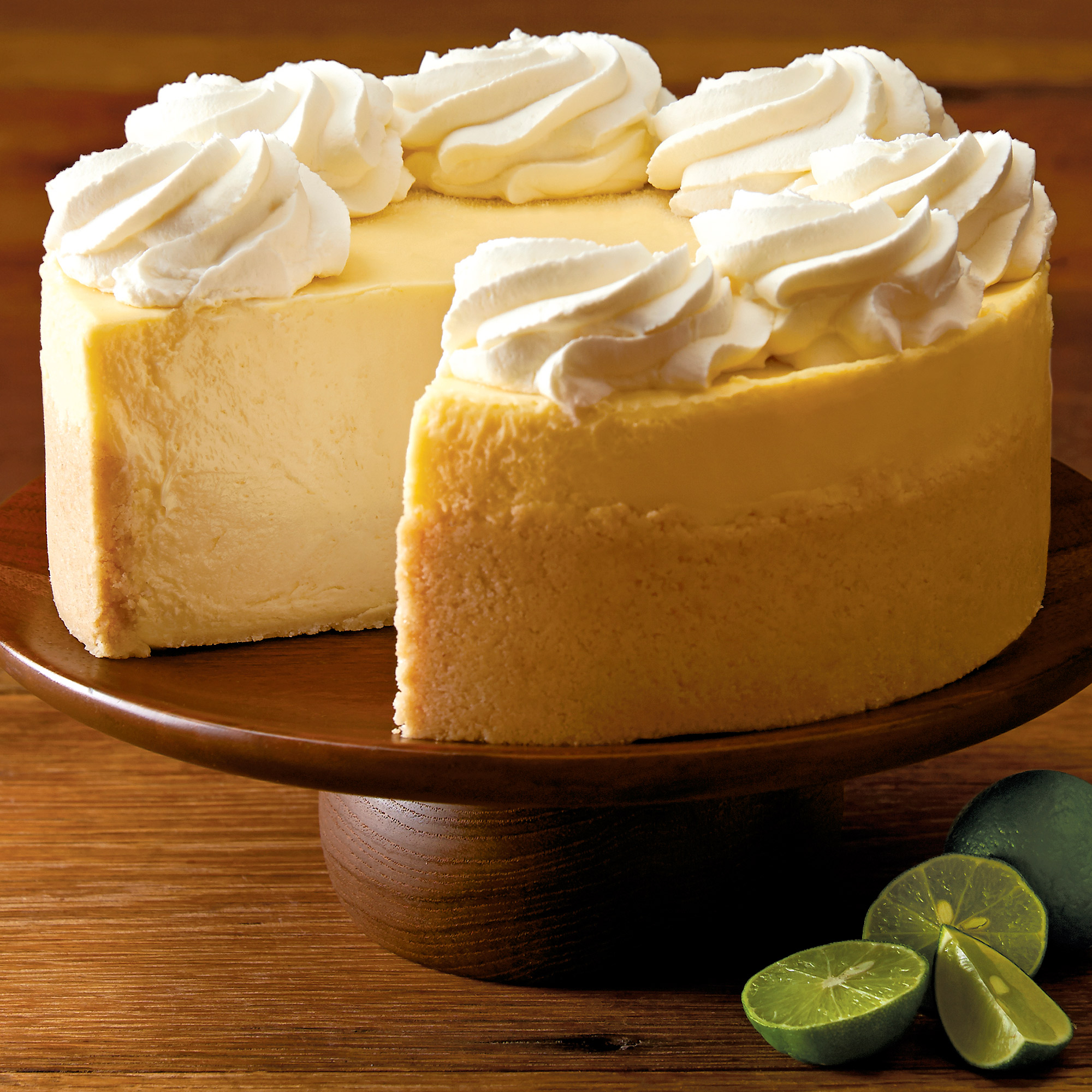 The Cheesecake Factory® Key Lime Cheesecake | Harry & David