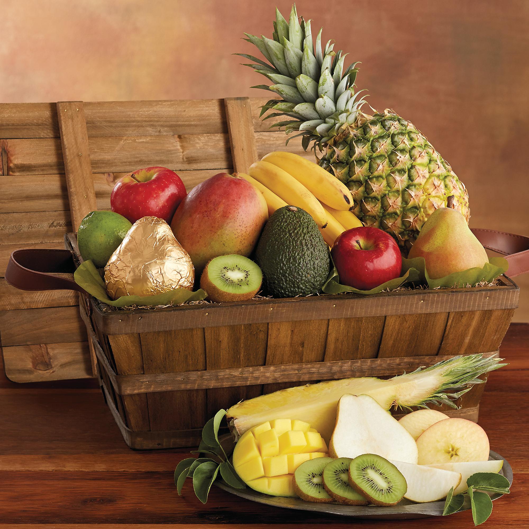 Fresh Fruit Fresh Fruit Baskets