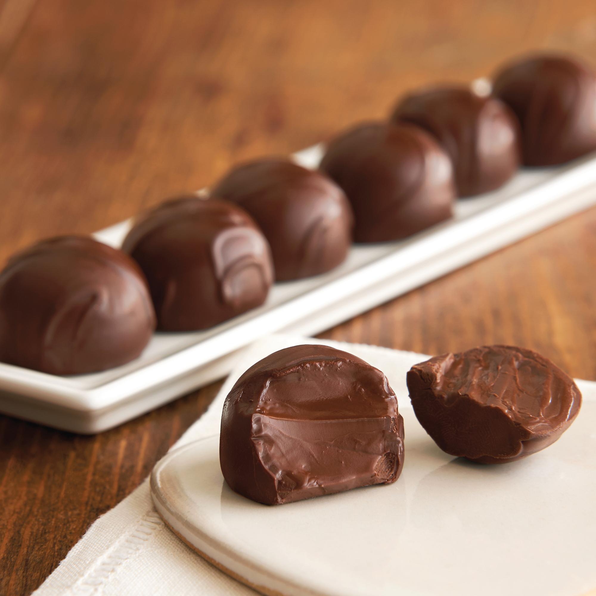 Dark Chocolate Truffles | Gourmet Chocolate Gifts ...