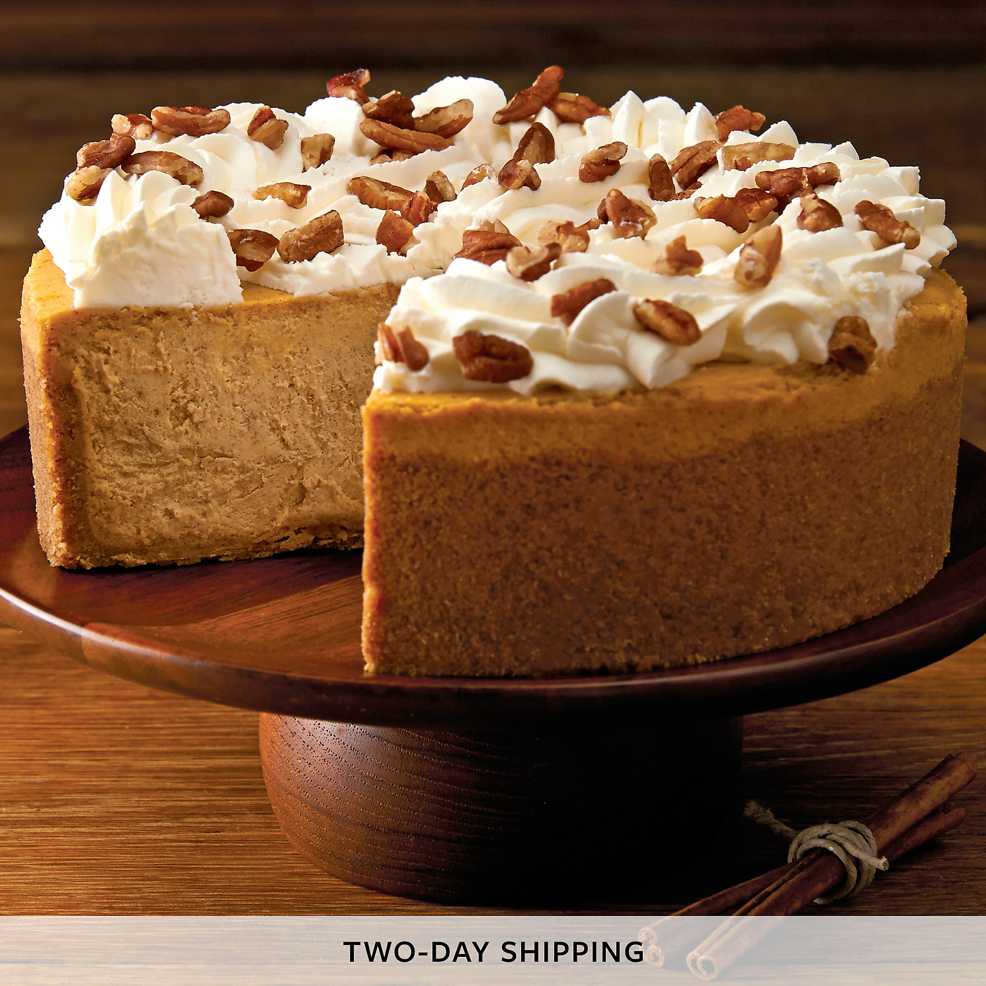 Cheesecake, Cakes, and Pies. Sweeten every occasion with gourmet cakes, one-of-a-kind pies, indulgent treats, and incredible cheesecakes from The Cheesecake Factory®.