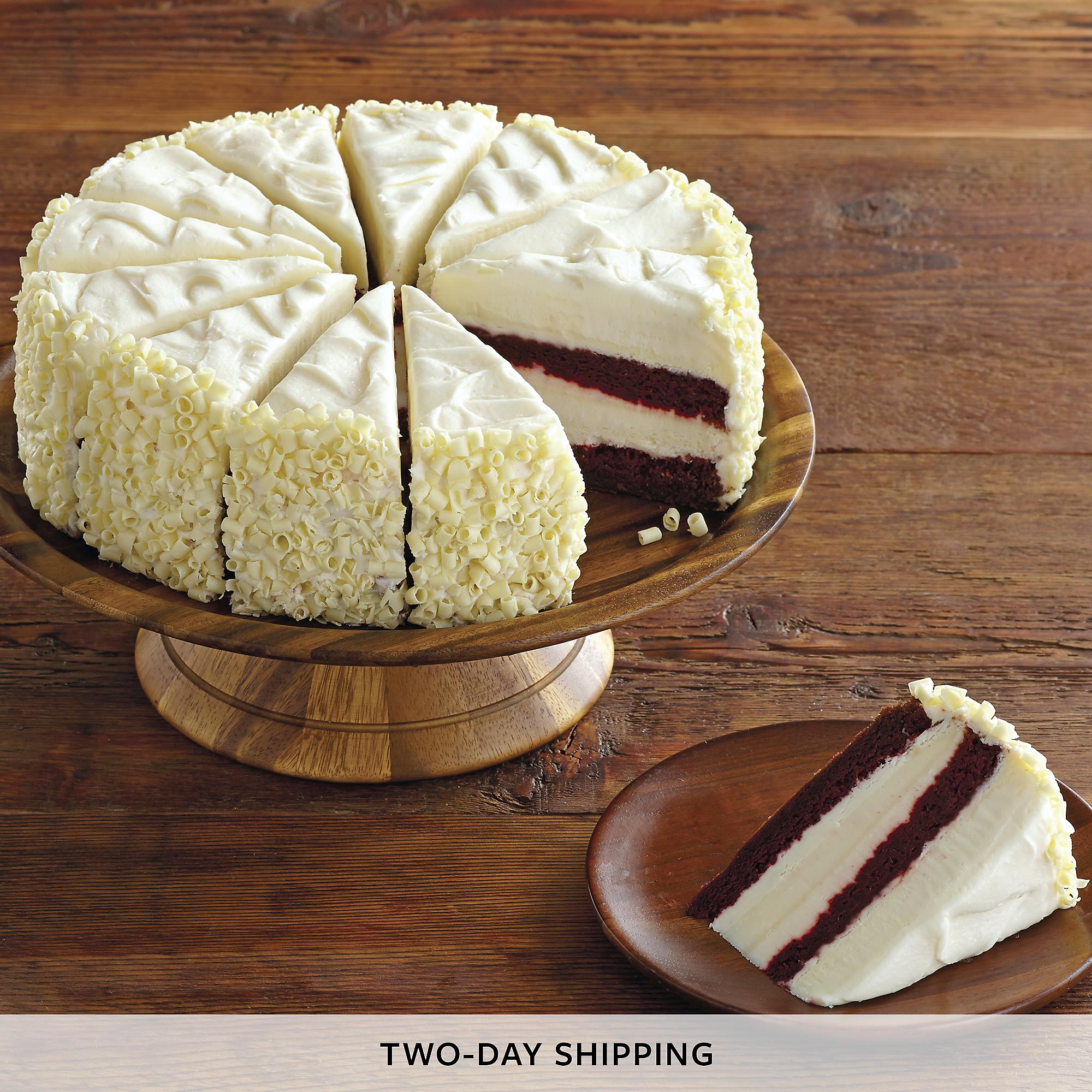 Pin Cheesecake Pan Mini Professional Nonstick Cake on