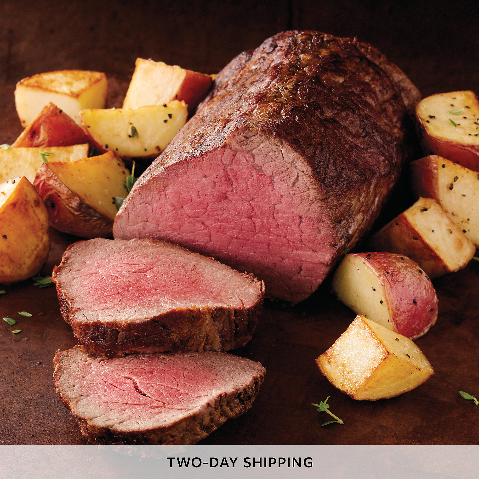 Chateaubriand buy gourmet meat online harry david for Buy chateaubriand
