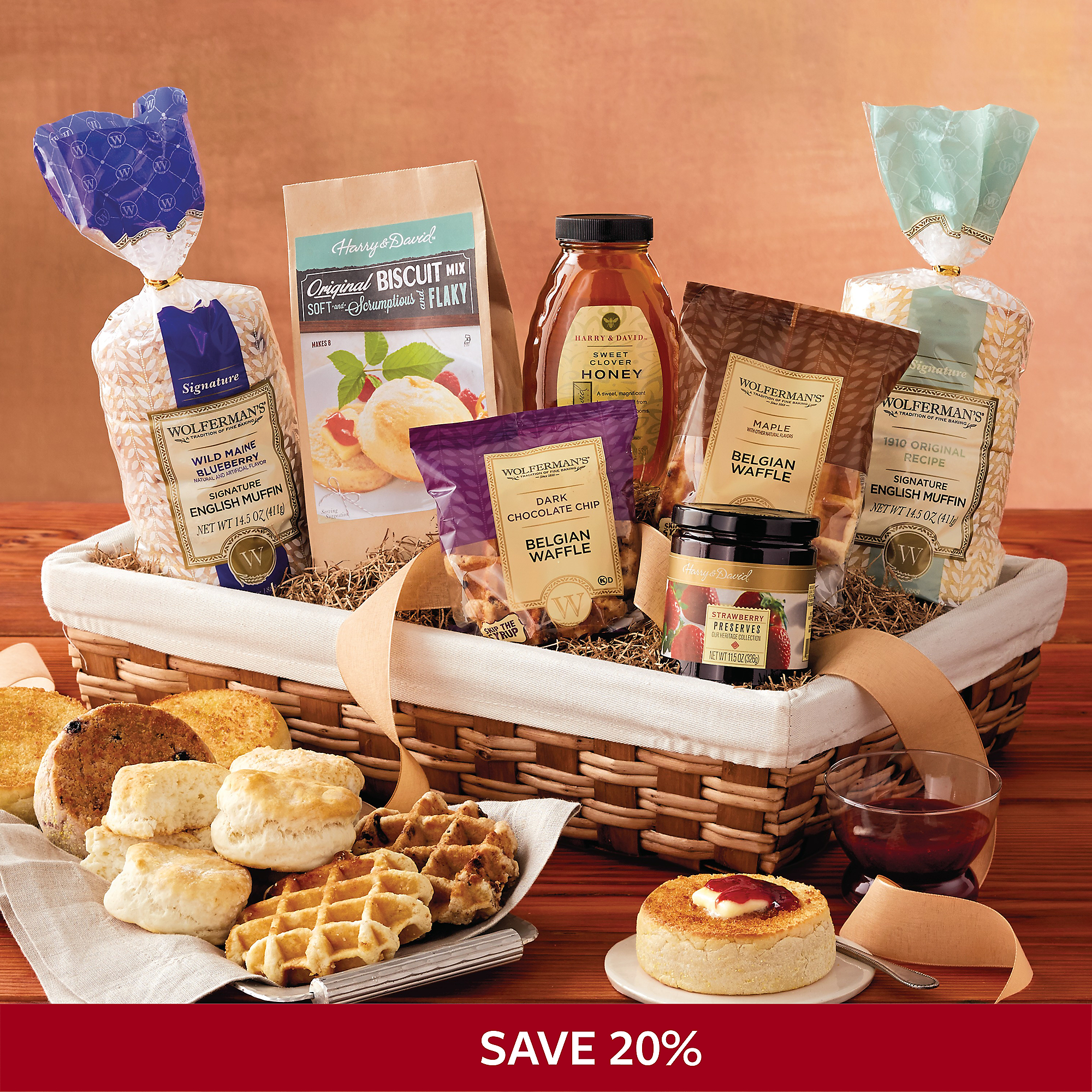 All About Gifts & Baskets offers gift baskets of flowers, fruits, chocolates, cookies, baked goods, and gourmet foods for all occasions and holidays. Buy gifts for anniversaries, birthdays, housewarming, sympathy, weddings, etc. and use our online coupons to save money.