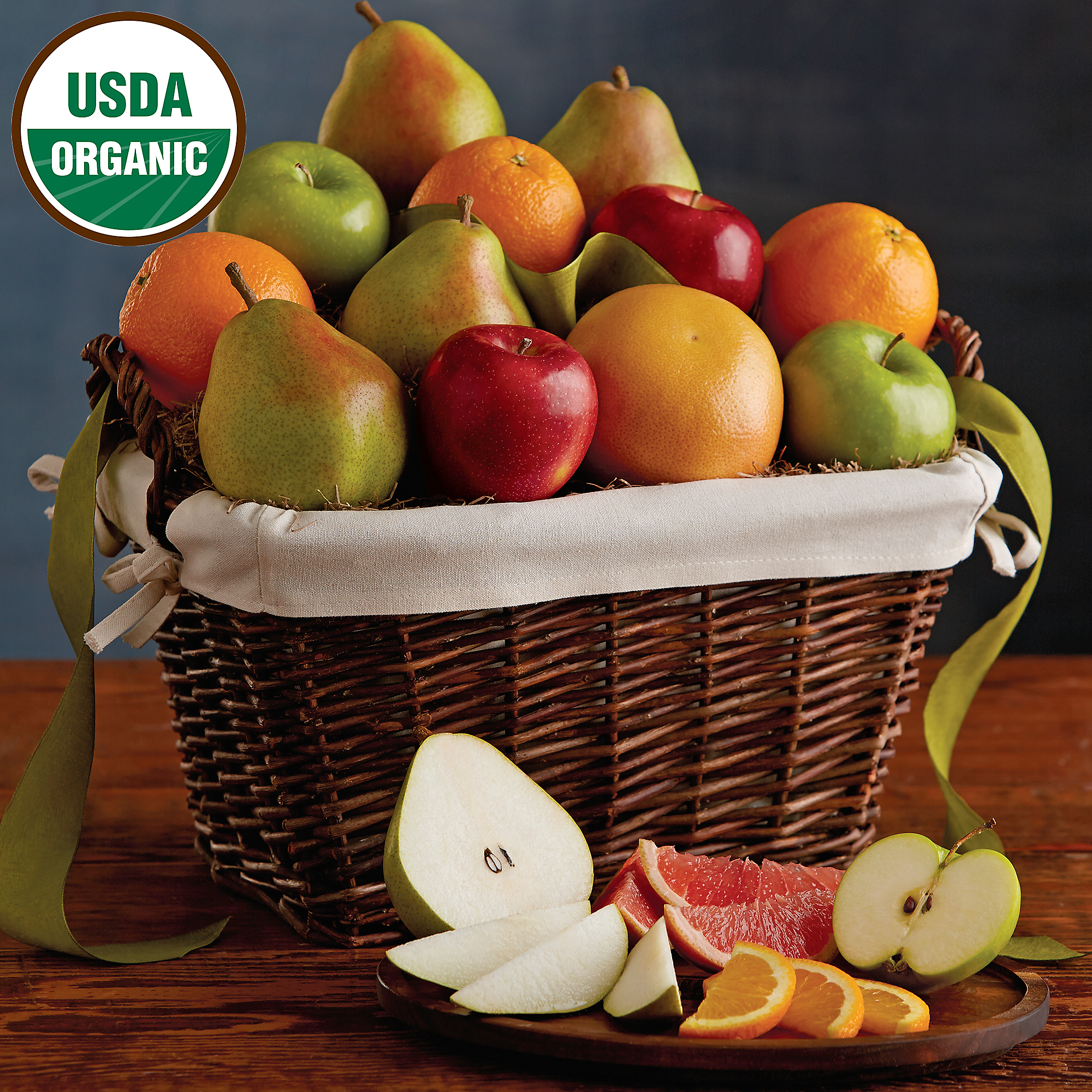 Our fruit baskets are of the very highest quality at Fruit for the Office. Our family has been in the fruit industry for almost years and has experience in sourcing the very finest fruits from British farmers and from across the world, so you can be sure that when sending a basket of fruit from Fruit for the office, you are sending quality fresh produce guaranteed to impress on delivery.