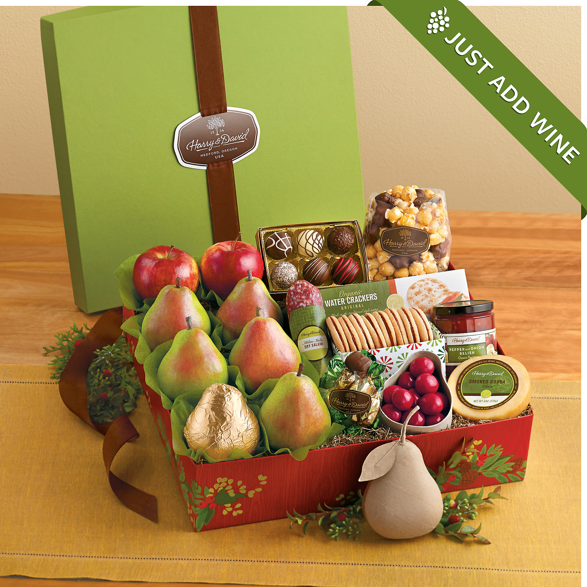 Holiday Founders U0026 39  Favorites Gift Box