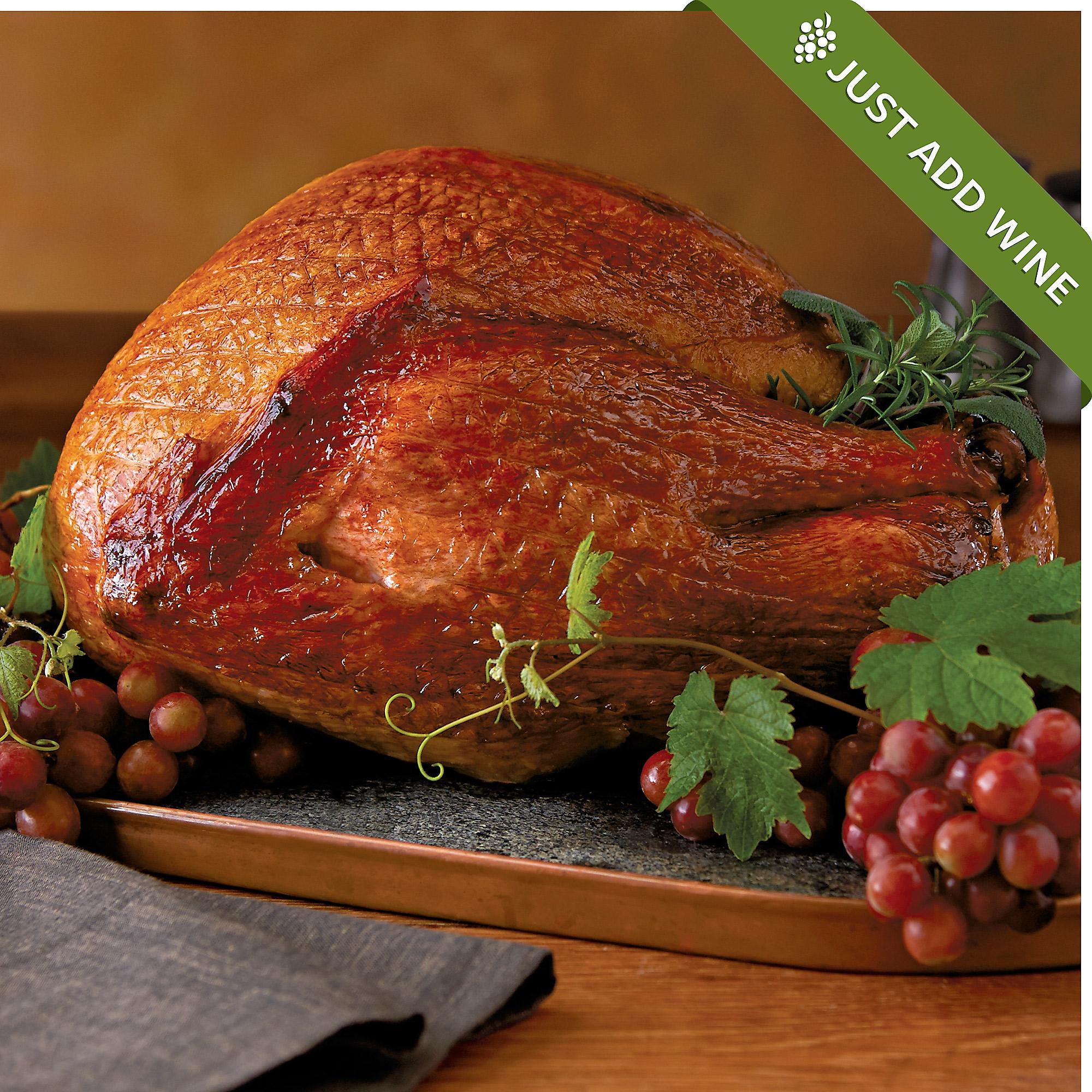 Oven Oven Roasted Turkey