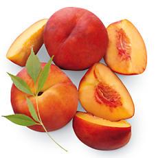 Cream of the Crop Peaches