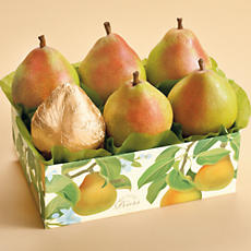 Two Pounds of Royal Riviera® Pears