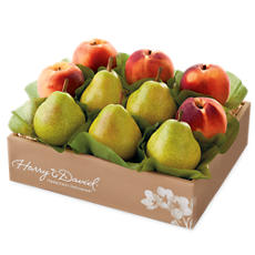 Juicy Two Summer Fruit Gift
