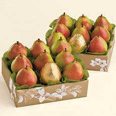 The Favorite® Royal Riviera® Pears - 2 Boxes