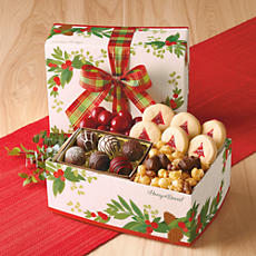 Icicle Creek Gift Box