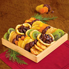 <span style=color:#bb0011>NEW</span> Gourmet Fruit Tray