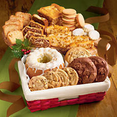<span style=color:#bb0011>NEW</span> Mt. Baker Holiday Gift Basket