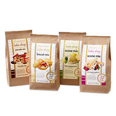 Pick 4 Baking Mixes