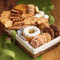 Mt. Baker Bakery Gift Basket
