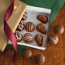 Heritage Chocolate Collection