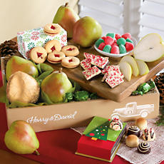 <span style=color:#bb0011>NEW</span> Christmas Gift Box Classic