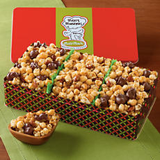 Moose Munch® Popcorn Trio Tin