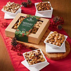 <span style=color:#bb0011>NEW</span> Holiday Favorite Nut Collection