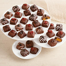 Fruit Infused Caramels