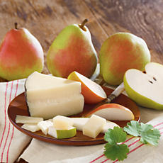 12-Month Fruit and Cheese Club (Begins October)