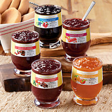 Pick 4 Fruit Spreads