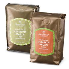Harvest Coffee 2 Pack