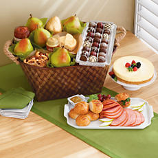 Table Rock Ham Buffet Gift