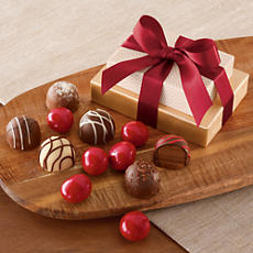 10 Pack Chocolate Duo Gift