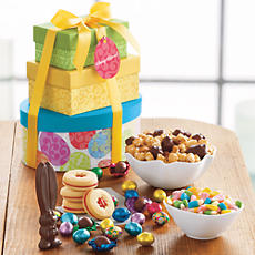 Easter Tower of Treats® Gift