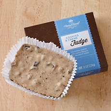 NEW Cookies and Cream Fudge