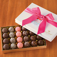 Mother's Day Truffles
