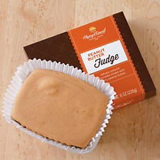 NEW Peanut Butter Fudge